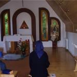 UMolitvi-kapela,Pewel_Mala,Poljska