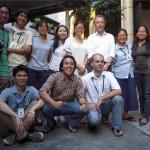 USusretima-sBratomAloisom.i.mladima,Filipini
