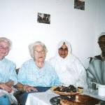 USusretima-uJednojObitelji,Kasablanka,Maroko