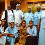 UZajednici-maleSestre,Ruanda